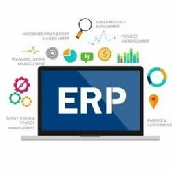 ERP software and Solution