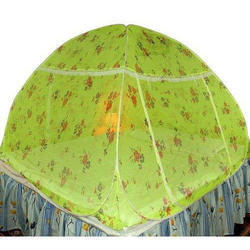 Printed Foldable Mosquito Net