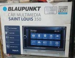 Blaupunkt Car Multimedia Saint Louis 350