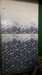 Ceramic Mosaic 22x34inch Printed Bathroom Tile, 6 Piece, Thickness: 6mm