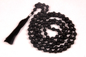 Lava Smooth Mala Beads