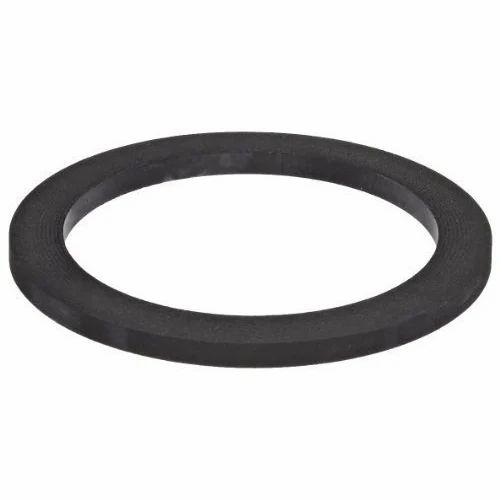 Moksha Black EPDM Round Gaskets, 20-150mm, Rs 250 /piece | ID ...
