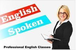 Spoken English Coaching Class