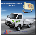 Car GPS System (AIS 140 )
