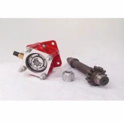PTO G 1150 Motor Drives