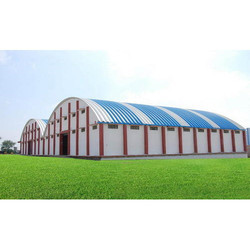 Arch Roof In Bengaluru Karnataka Get Latest Price From