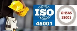 ISO 45001(Occupational Safety and Health)