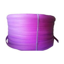 Purple Strapping Roll