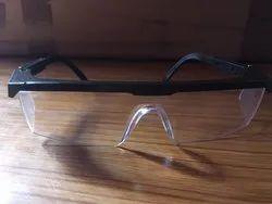 Square Regular Safety Sun Glasses