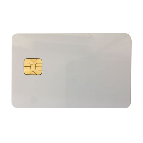 white blank inkjet chip cards rs 36 piece akme cards