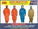 Workwear PPE Kit