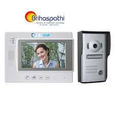 HI-Focus Multi Apartment Video Door Phone HF-TFT53