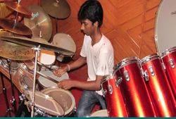 Drum Kits Musical Training