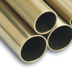Aluminium Brass Pipes
