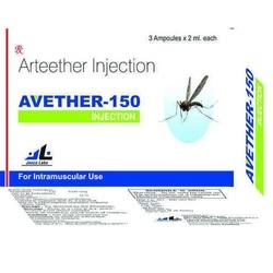 Antimalarial Injectable