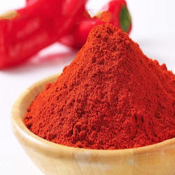 Spicy Red Chilli Powder, Packets