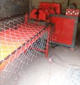 Chain Link Machine Clutch System