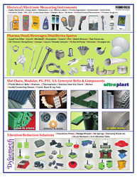 Gland Packing, Pharma Equipments and Conveyor Components