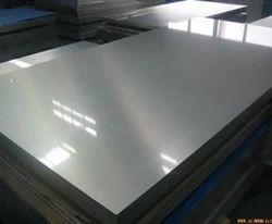 Aluminum Alloy Plates