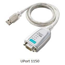 Moxa USB To Serial Converter