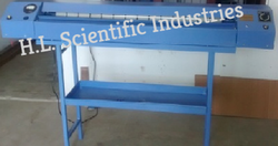 Ammonia Printing Machine, For Laboratory