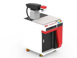 Laser Metal Marking Machine
