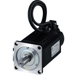 Servo Motor For Cut to Length Application