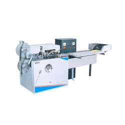Contraceptives Packaging Machine