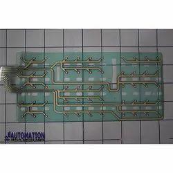 ABS,Metal Fanuc Internal Membrane Keysheet, For CNC Machine