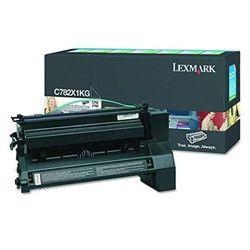 Lexmark Toner Cartridge C782X1KG