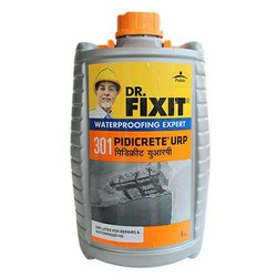 Dr Fixit Pldicrete Urp 50 Literally Barrel, 50 Liter