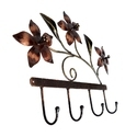Flower Wall Hook Hanger 3