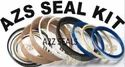 Seals for Hydropower Equipment