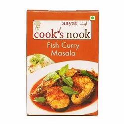 Cook's Nook Fish Curry Masala