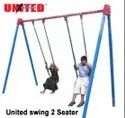Std 2 Seater Swing