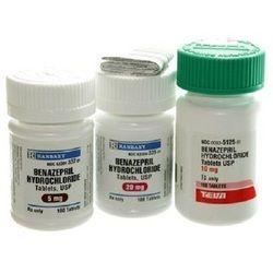 Benazepril Hydrochloride Tablets USP