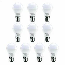 Philips Aluminum 5 Watt LED Bulb Base B22 Cool Day Light