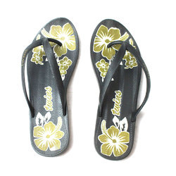 Ladies Daily Wear Printed Slipper