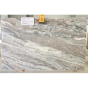 Fantasy Brown Marble, Application Area: Countertops