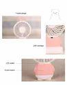 Rabbit Fan