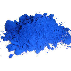 Blue Powder