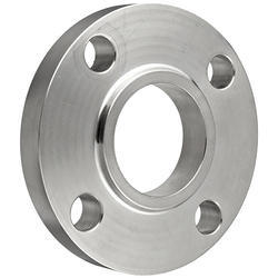 X2crni Stainless Steel Flanges