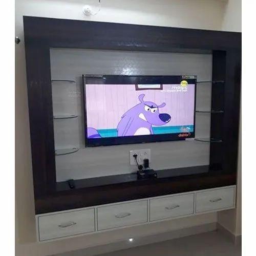 Led Home Tv Furniture
