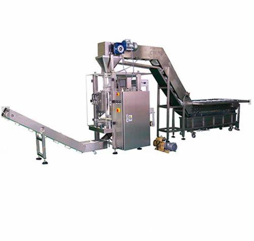 Automatic Tea Steaming Machine, Tea Machinery - Weilai Machinery ...