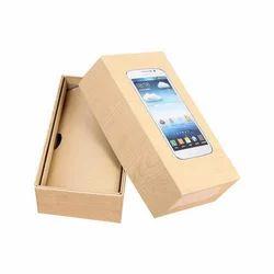 Cardboard Mobile Box