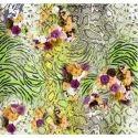 Chiffon Digital Printed Scarves Fabric, Gsm: 50-100 Gsm