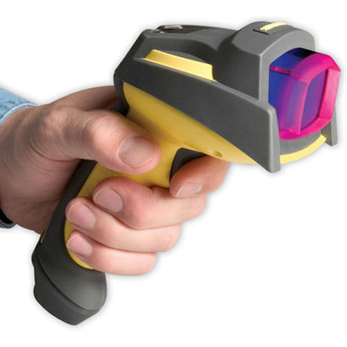 Laser Scanner, Logistics Industry