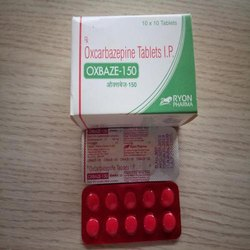 Oxcarbazepine Tablets (OXBAZE)