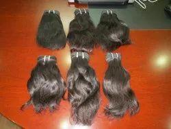 100% Raw Indian Human Short Wavy Hair King Review