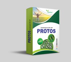 PROTOS - Acetamiprid. 20 % SP
